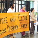 Piden al congreso de Georgia investigue centros de detención de inmigrantes