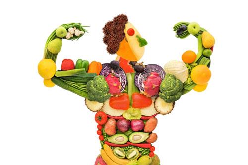 La nutrición tiene mayor impacto que el ejercicio